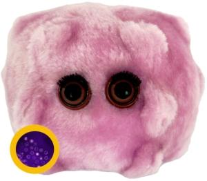 cuddly microbes